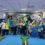 Городские соревнования по мини-гольфу